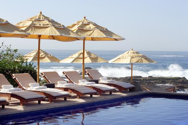 Keeping the Faith with Cabo San Lucas' Esperanza Resort