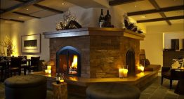 Sun Valley's Knob Hill Inn