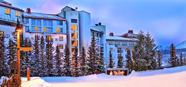 Winter Packages at The Peaks Telluride, Colorado