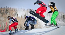 Colorado's Telluride Ski Resort Says C'est la Vie to 2012