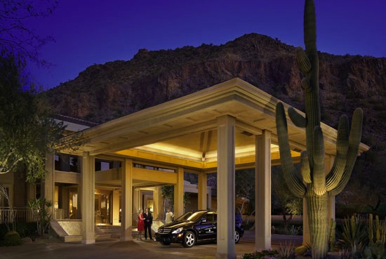 Boutique Phoenix Hotel Offers Exclusive Hiking Package