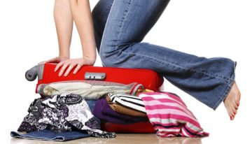How to Pack for Carry-on in the Summer