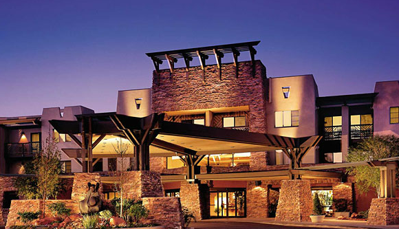 Luxury Sedona Resort Welcomes Savvy Stay Packages