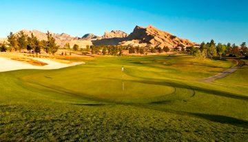 Golf Summerlin Shines in Vegas