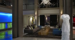 Luxury Hotel in Tacoma Achieves Four-Star Status