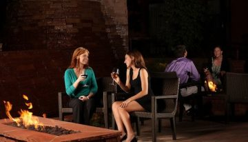 Luxury Sedona Resort Welcomes Nightlife Options