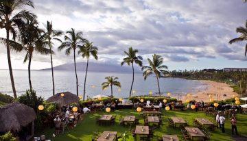 VIP Wine Weekend in Maui