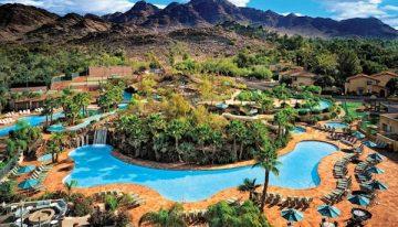 Resort Report: Sunny Spring Stays