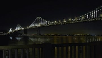 Lighting the Way in San Francisco