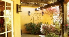 Decadent Resort Special in Napa Valley
