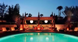 Where to Stay for Coachella Music and Arts Festival
