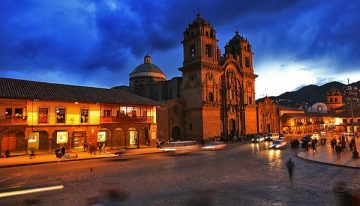Journey to Peru with Miraval Resorts