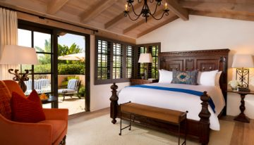 New Eco-Luxury Resort Opens in San Diego