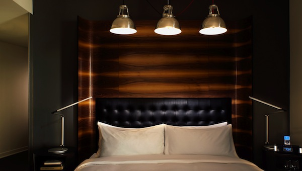 New Boutique Hotel Opens in San Francisco