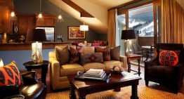 Luxurious Living in Vail, Colorado
