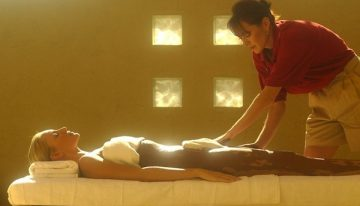New Spa Specials at Valley Resort