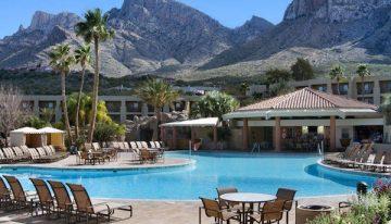 Family Adventures at Tucson Resort