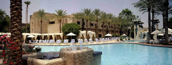 Summer Sun Days at Waldorf Astoria Resorts
