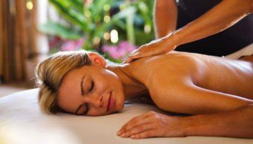 Lavish Maui Resort Unveils New Spa Specials