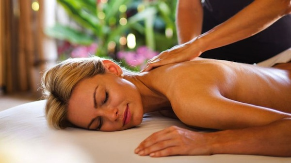 Lavish Maui Resort Unveils New Spa Specials