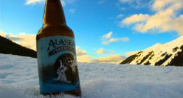 Alaskan Beer Dinner At The Westin Kierland