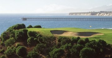 Golf Vacations in Santa Barbara