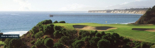 Golf Vacations in Santa Barbara