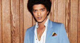 Bruno Mars to Open New Venue at The Cosmopolitan