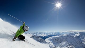 National Geographic's Top 10 Emerging Ski Towns