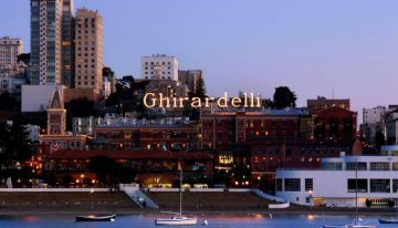 Sweet Retreat: Fairmont Heritage Place, Ghirardelli Square