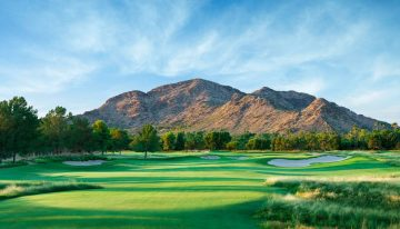 New Golf Course Opens at Camelback Golf Club Scottsdale