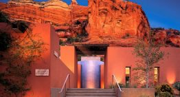 3 Arizona Spas Named 2014 'Best Destination Spas'