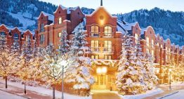 Small in Size, Big on Luxury: Colorado's Best Boutique Winter Escapes