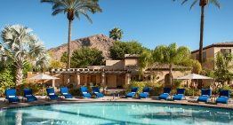 Royal Palms Resort & Spa's Special Spring Training Package
