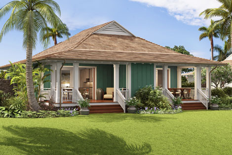 Kukui'ula Introduces New Club Bungalows in Kauai, Hawaii