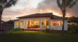 Kukui'ula Introduces New Club Bungalows in Kauai, Hawaii