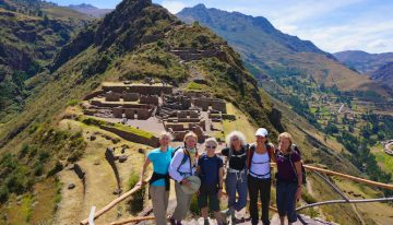 Explore the Cultures and Cuisines of Peru and Italy With Whole Journeys With Miraval