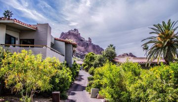 One-of-a-Kind Mother's Day Ideas at Sanctuary Camelback Mountain