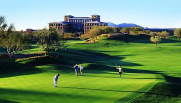 Celebrate Mother's Day & Support Local Moms at Westin Kierland Resort