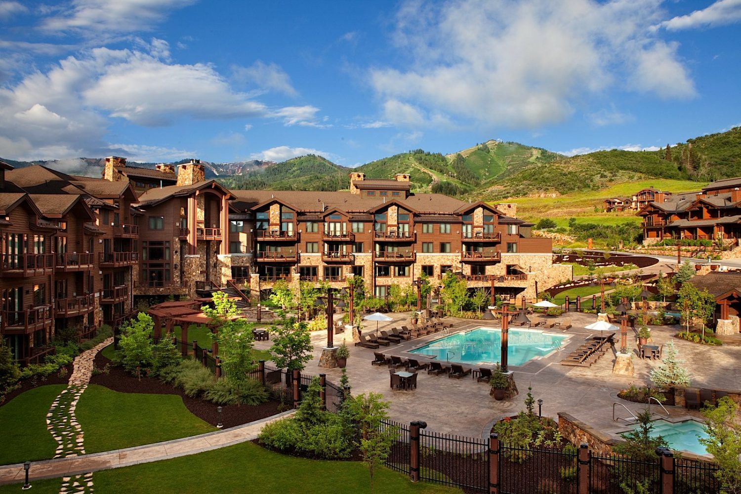 Luxury Hotels Park City Utah