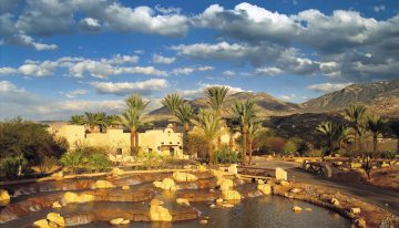 Melt Away Summer Stress at Miraval Resort and Spa in Tucson