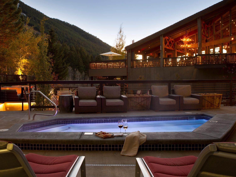 Snow King Resort Jackson Wy