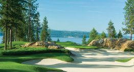 """Explore the """"Playground of the Northwest"""" at the Coeur d'Alene Resort"""