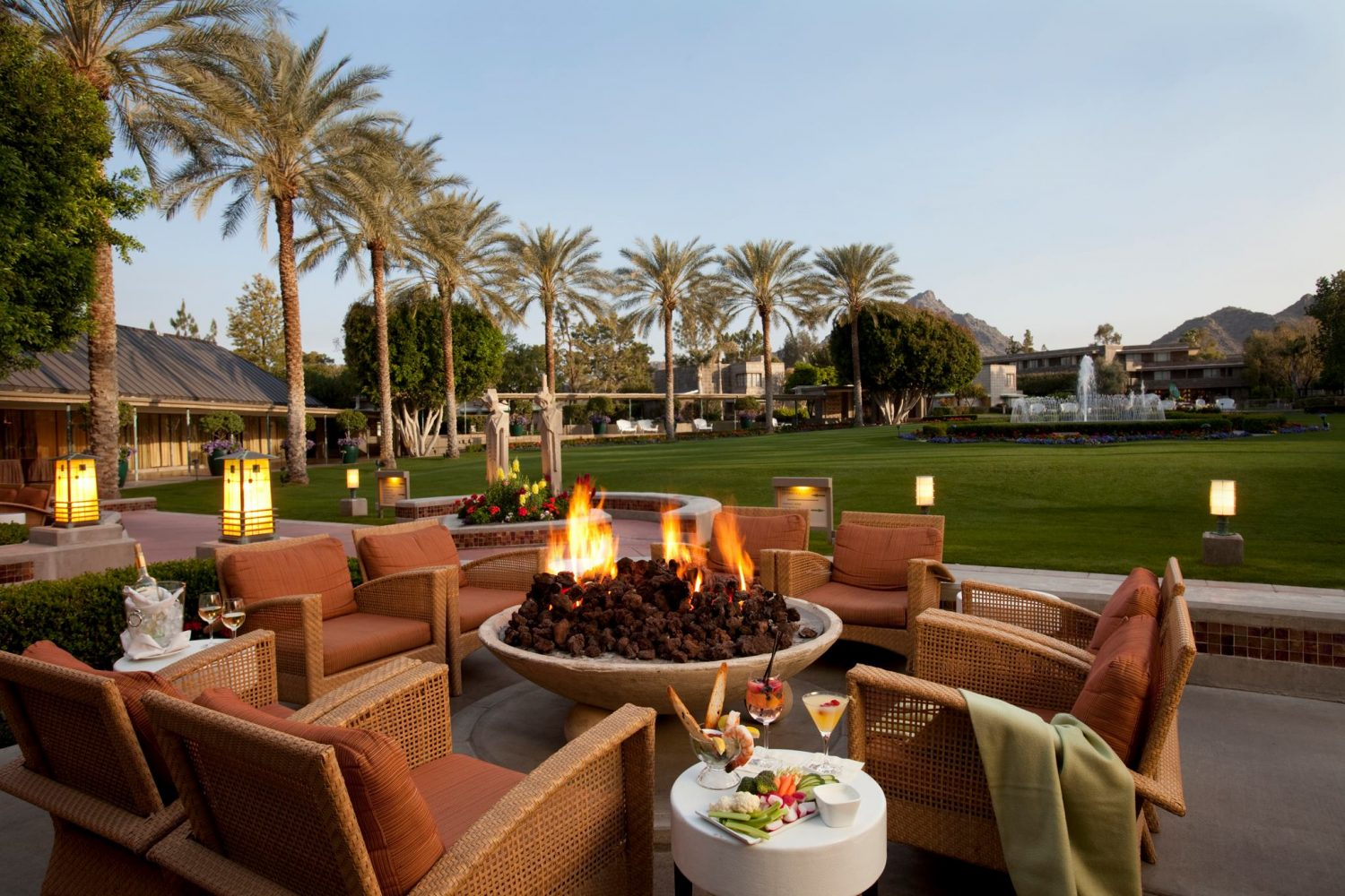 Celebrate Father S Day With Special Offers From Arizona Biltmore