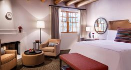 Rosewood Inn of the Anasazi Unveils New Luxury Guestrooms