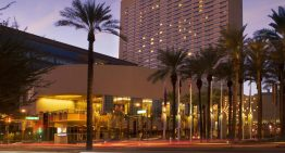 Sheraton Phoenix Downtown Hotel – Summer is Cooler Downtown
