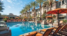 Gainey Suites Hotel- The Perfect Scottsdale Getaway