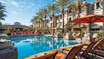 Stay & Play: Gainey Suites Hotel Summer Suite Spot Package