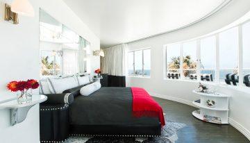 Bask in the Lap of Coastal Luxury at Hotel Shangri-La