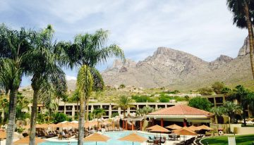 Celebrate the Fourth With Food, Fireworks & Fun at Hilton Tucson El Conquistador